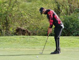 """Golf, il francese Rozner a caccia della """"carta"""" al Terre dei Consoli"""