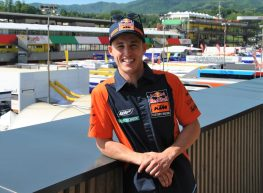 "MotoGP, intervista a Pol Espargaró: ""La mia vita felice tra paddock e casa"""