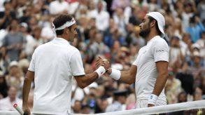 Berrettini rimandato, non bocciato da super-Federer