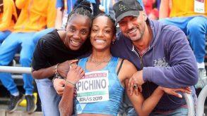 Larissa Iapichino, la figlia di Fiona batterà mamma