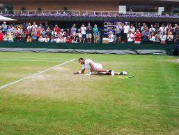 Tennis, Berrettini una vittoria per realizzare il sogno più grande, giocare con Federer agli ottavi di Wimbledon