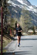 Ivana Di Martino, 8848 metri di sudore per la ricerca sui tumori femminili
