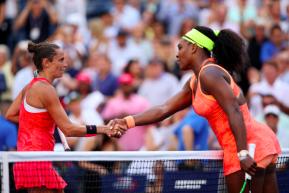 """Quando la Vinci """"soffiò"""" il Grande Slam a Serena: ecco cosa accadde dietro le quinte"""