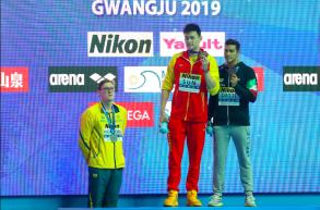Sun Yang e il doping cinese nel nuoto? Una verità drogata