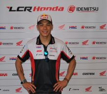"MotoGP, intervista a Takaaki Nakagami: ""Sono pilota grazie a mamma"""