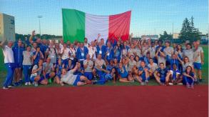 Possiamo sorridere va in campo una nuova Italia