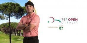 Rolex porta le Rolex Series all'Olgiata Golf Club per il 76^ Open d'Italia