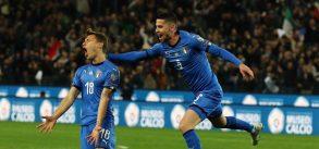 Da Ventura a Mancini, la nazionale è sempre in cura, di… italiani!