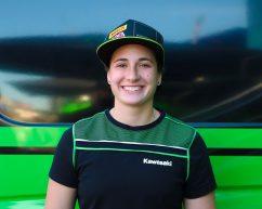 WorldSSP300: intervista alla campionessa del mondo in carica Ana Carrasco
