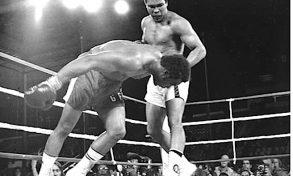 Ali-Foreman quarantacinque anni dopo, la leggenda continua…