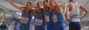 I Mondiali di Doha rilanciano gli Usa, un sorriso per l'Italia