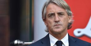 Come Mancini ha cambiato l'Italia