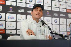 """Golf, parola di Chicco Molinari: """"Voglio essere il primo italiano a vincere tre Open d'Italia"""""""