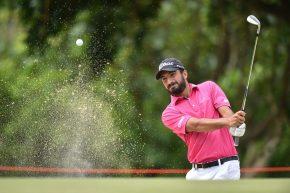 Un altro Francesco alla ribalta del golf