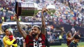 Calcio internazionale, la Libertadores al Flamengo di Gabigol