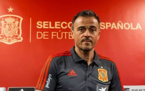 Il personaggio, Luis Enrique torna in panchina