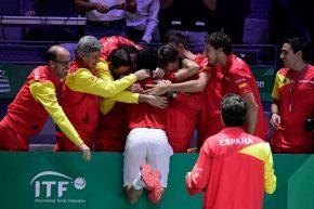 L'happy ending della nuova Davis: trionfa la Spagna ma a vincere sono le storie