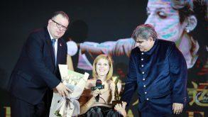 Lavoro e passione, Giada vince l'Oscar