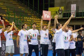 Tennis, allo Sporting Selva Alta Vigevano il titolo di Campione d'Italia 2019