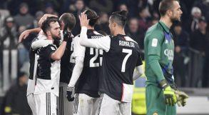 Semaforo verde per la Juventus di Sarri