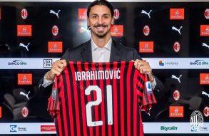 Il guerriero Ibrahimovic ritorna per sfatare il tabù… dei ritorni al Milan!