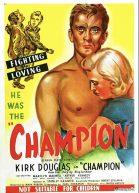 Kirk Douglas, una storia di boxe ha dato il via a una carriera da campione