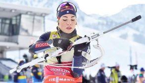 Mondiali Biathlon 2020, straordinario oro della Wierer nell'inseguimento