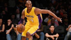 Kobe era una tempesta, era l'euforia, era l'uomo