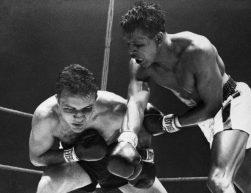Robinson vs LaMotta, il massacro di San Valentino…