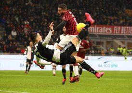 Milan-Juventus, rigore sì o rigore no? Un altro giallo all'italiana…
