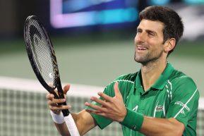 Atleti al tempo del coronavirus – Come si allena da casa il n.1 del tennis Djokovic?