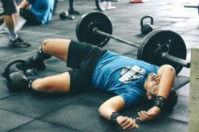 Cosa succede quando smetti di allenarti?