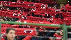 """Tra le lacrime della Serie A, il """"sorriso"""" del Milan…"""