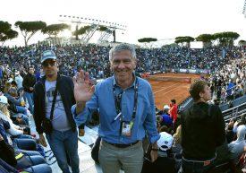 Vincenzo Martucci: io, giornalista sportivo senza sport, ringrazio una volta di più l'esperienza del…web!