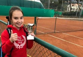 """Vittoria & Carola: """"Col nostro tennis… dal terrazzino, l'abbiamo fatta grossa!"""" (Video)"""