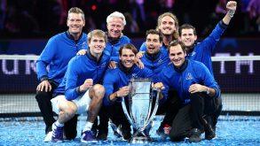 Anche Federer cede alla pandemia: Laver Cup rinviata al 2021, sempre a Boston!