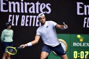 Tennis, non basta il cuore a Berrettini, in semifinale agli Internazionali Bnl d'Italia va Ruud