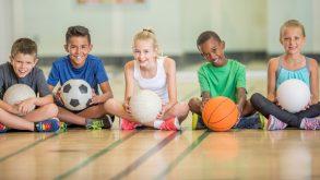 Poche femmine giocano a minibasket: come mai?