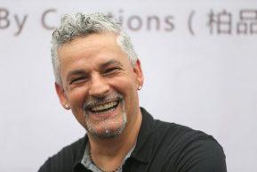 """Baggio, """"Divino"""" per sempre: il suo fanclub in Cina regala 23 mila mascherine all'Italia!"""
