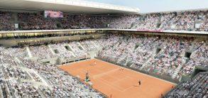 """Tennis, il Roland Garros si giocherà a fine settembre e ci sarà anche un pubblico """"a scartamento ridotto"""""""