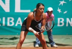 Valentina Sassi, dal titolo degli Assoluti alla Rick Macci Academy, passando per quel doppio con Mirka Federer