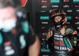 """MotoGP, Fabio Quartararo: """"Nessuno avrebbe scommesso su di me. Io, sì!"""""""