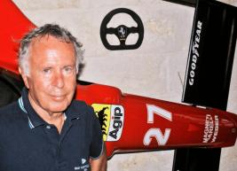 """Fiorio: """"Fossi alla Ferrari lavorerei tanto sul motore, e Mansell e Prost…"""""""