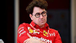 """""""Se firmassi per un Ferrari che vince nel 2020 solo 4 GP? Immediatamente!"""""""