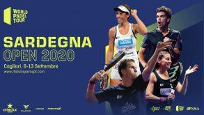 """Prima volta in Italia per il World Padel Tour, Cagliari ospiterà il """"Sardegna Open 2020"""""""