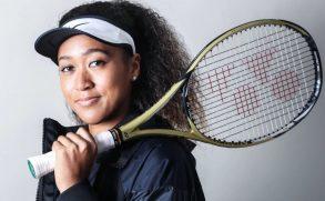 Osaka è l'atleta più pagata, 9 delle prime 10 sono tenniste!
