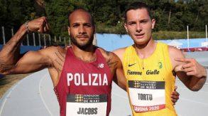 Tortu si eclissa, ma resta la stella dei campionati italiani