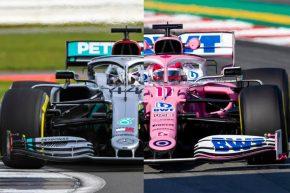"""""""Anche alla Ligier prendevamo le dritte della Benetton, ma non eravamo così spudorati come la Racing Point!"""""""
