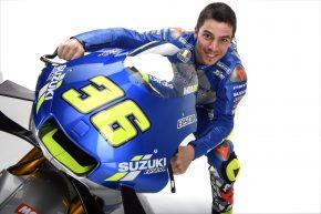 "MotoGP, intervista a Joan Mir: ""Vorrei sfidare Schwantz"""