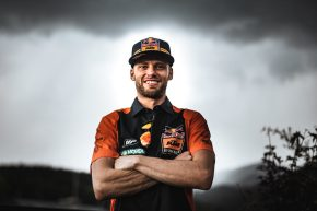 MotoGP: intervista a Brad Binder, il pilota con le iniziali sulla carena